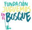 Juguemos en el bosque | Fundación Logo