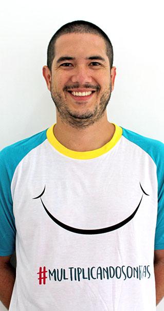 Lucas Velilla - Fundador y DIrector